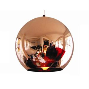 Tom Dixon Copper Shade Takpendel
