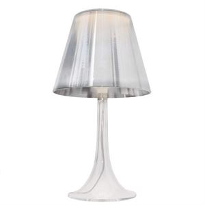 Flos Miss K Bordlampe Transparent